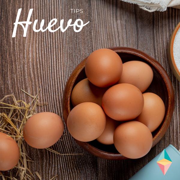 Mitos y verdades del huevo